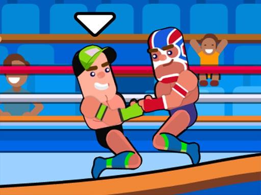 Güreş Çevrimiçi