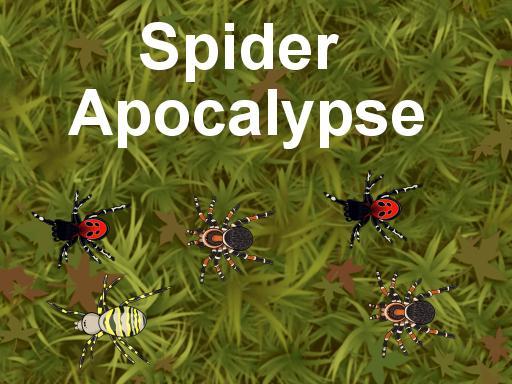 Watch Spider Apocalypse