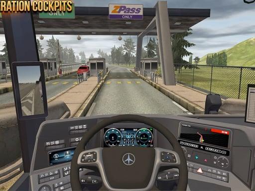 Симулятор автобуса: Окончательный 2021