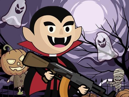 Mr Dracula