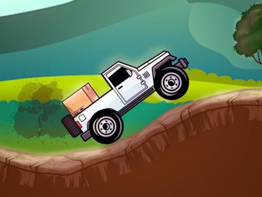 Cargo Jeep Racing