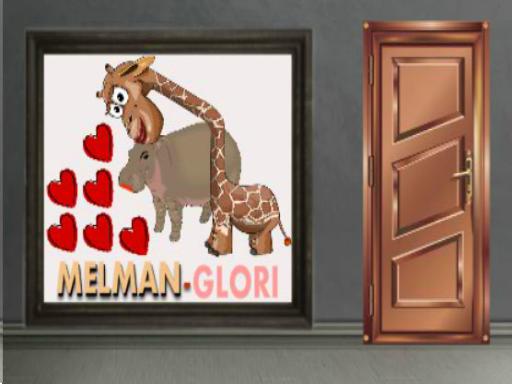 Play Madagascar King Julien XIII Escape