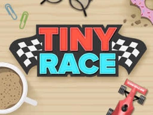 Tiny Race - Toy Car Racing