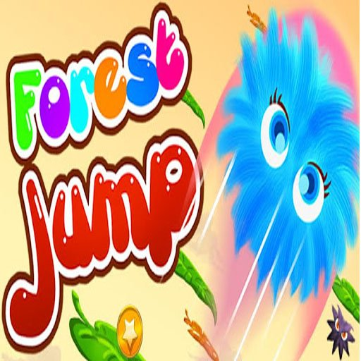 Forest Jump