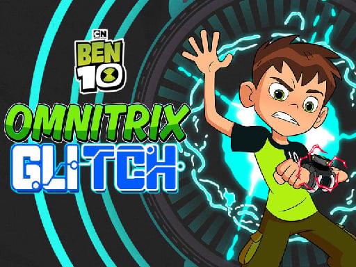 Play Ben 10 Omnitrix Glitch