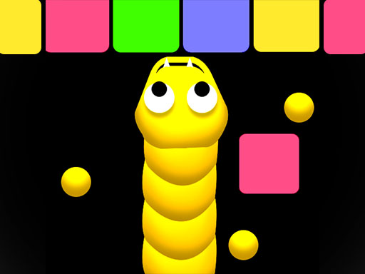 Play Color vs Snake