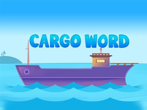 Play Word Cargo