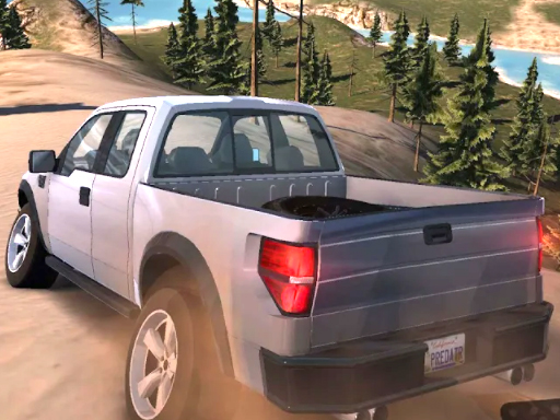 OFF ROAD - Impossible Truck Road 2021