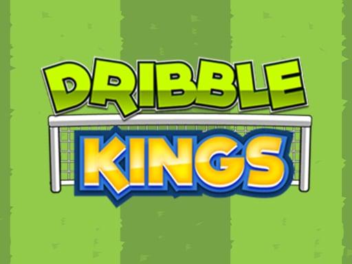 Play Dribbles Kings