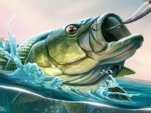 Монстры глубоководной рыбалки