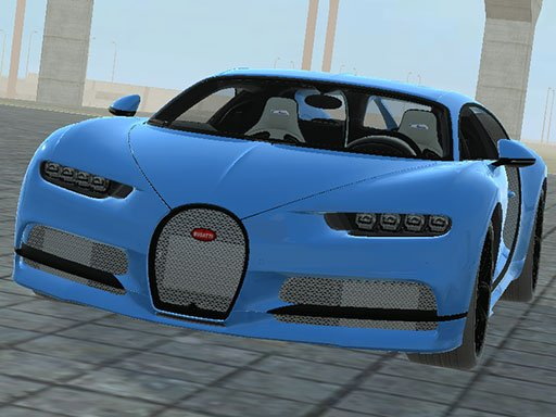 Play Insane Track Supercars Online