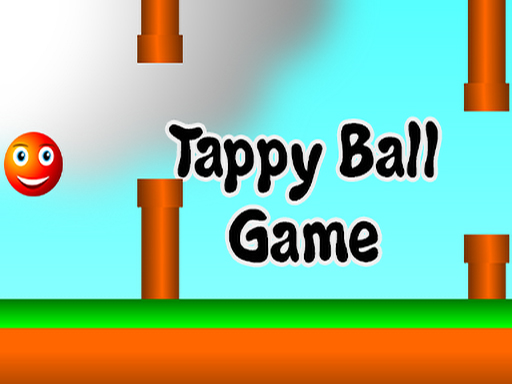 Play Tappy Ball