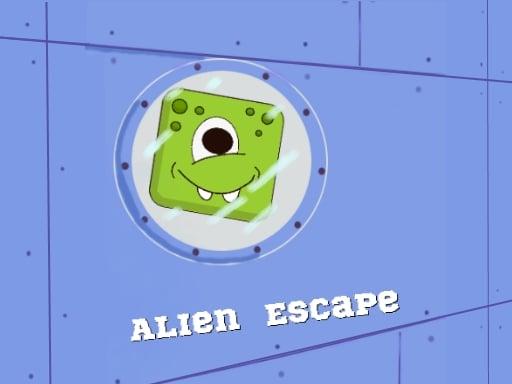 AlienEscape