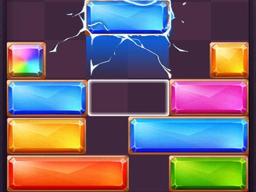 Блокировка скольжения – Jewel Blast