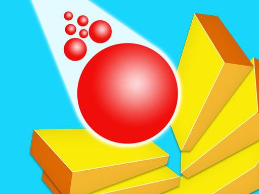 Stack Ball - Fall Helix Blast Crash 3D
