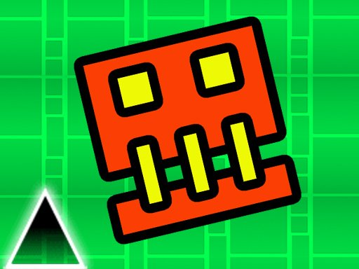 Geometry Jump - Hot Games - Cool Math Games