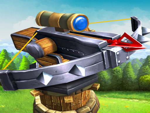 Tower Defense Game