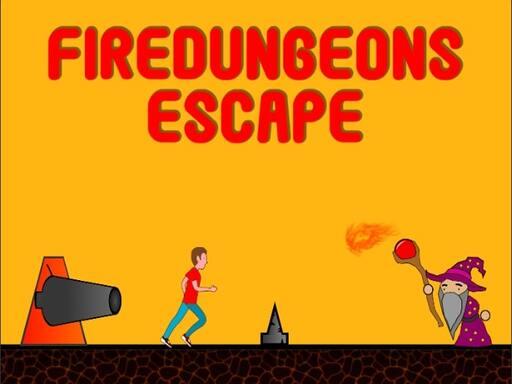 Firedungeon Escape