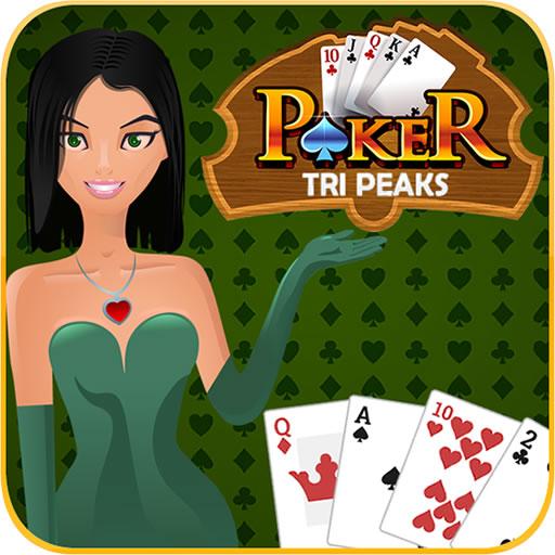 Poker Tri Peaks