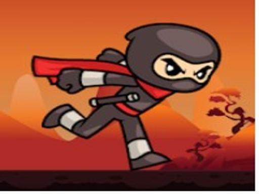 Play NinjaRun
