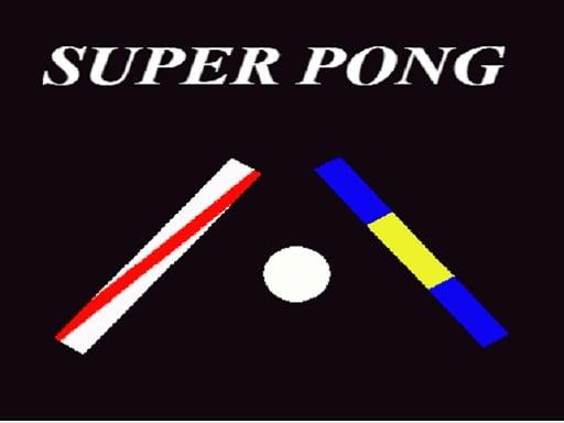 Супер понг