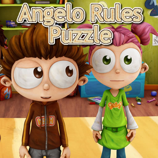 Angelo Rules Puzzle