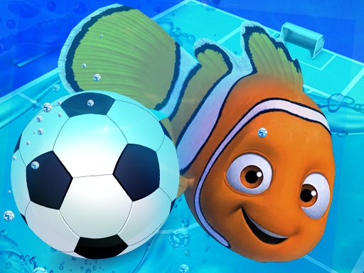 Fish Soccer