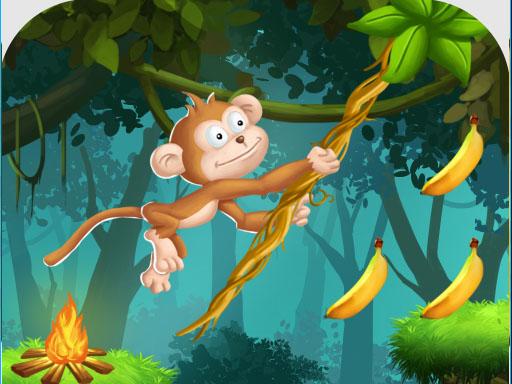 Monkey s ropes