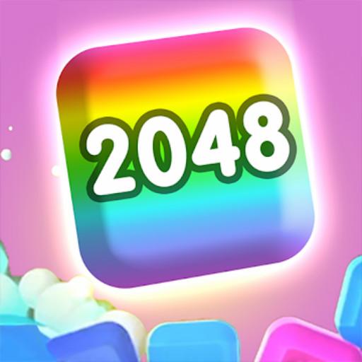 Arcade 2048