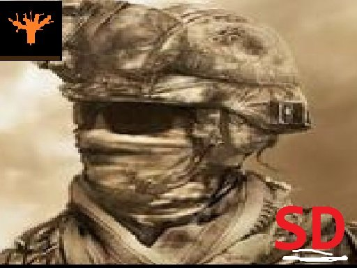 Play Solder Defence Online