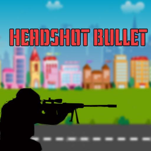 HEAD SHOT BULLET