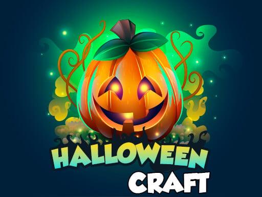 Ремесло на Хэллоуин
