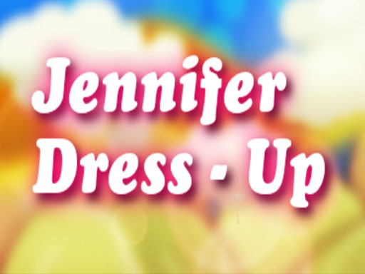 Play Jennifer Dress-Up