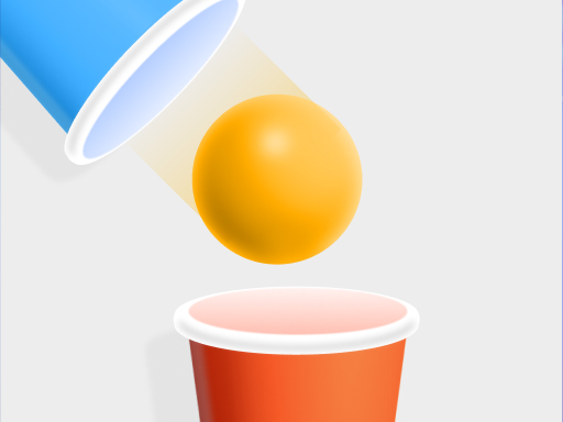 Play Fill The Cups