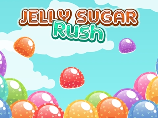 Play Jelly Sugar Rush Online