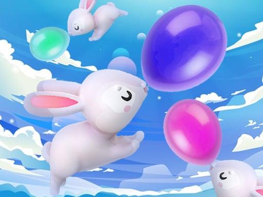 Balloon Blow Challenge