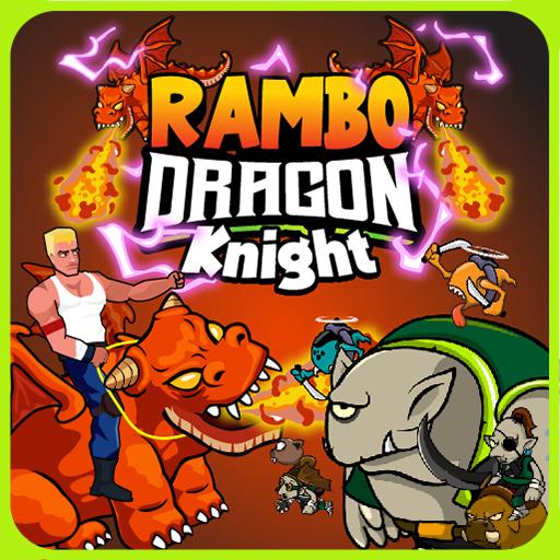 Rambo Dragon Kinight