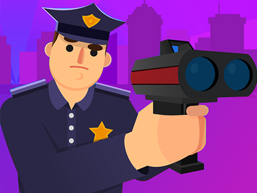 Let s Be Cops 3D