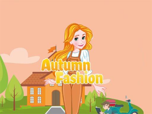 Кейтлин одеваются: осень