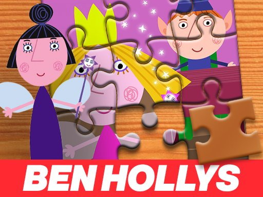 Play for free Ben Hollys Jigsaw Puzzle