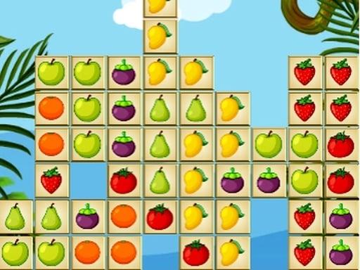 Play Fruits Tetriz