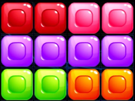 10x10 Blocks Match