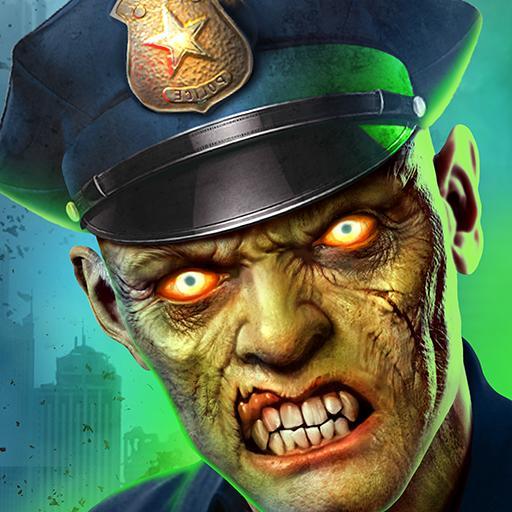 Kill Shot Zombie: Blast Them All