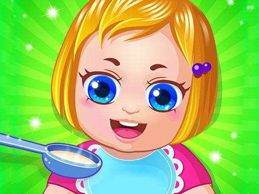 Приготовление детского питания