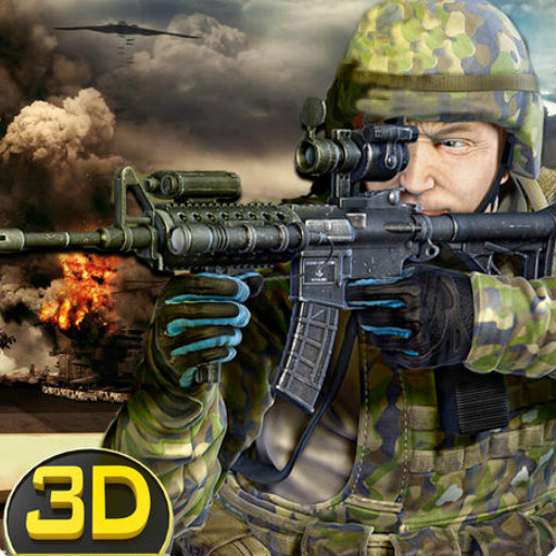 Assault Zone 3D
