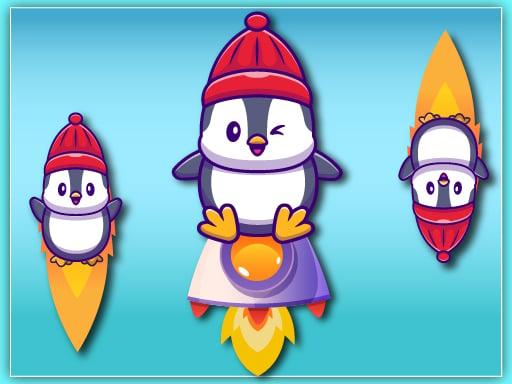 Пингвин Джемпер