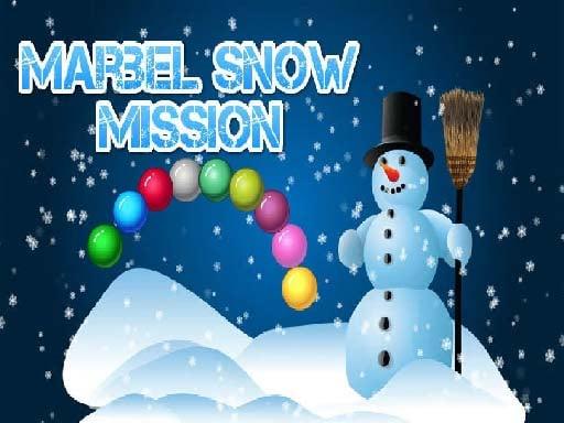 Marbel Snow Mission