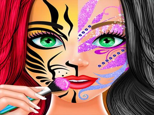 Play Face Paint Beauty SPA Salon