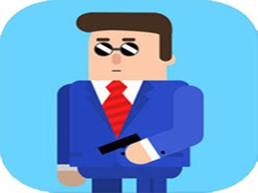Mr Bullet - Spy Puzzles 2