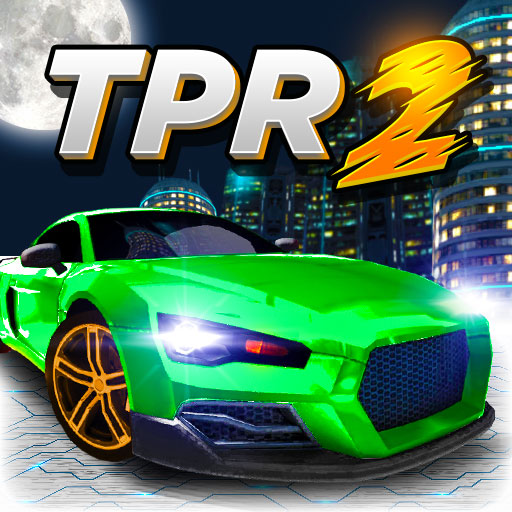 Two Punk Racing 2